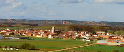 Imagen de Santervás de la Vega